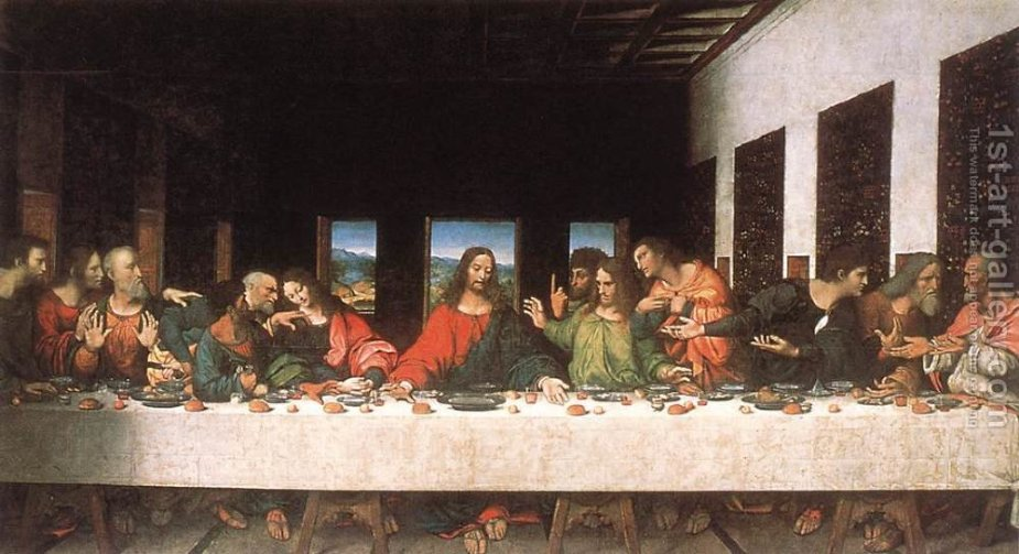 Last-Supper-Copy-16th-Century