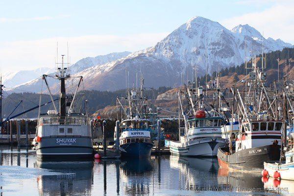 Kodiak-boats