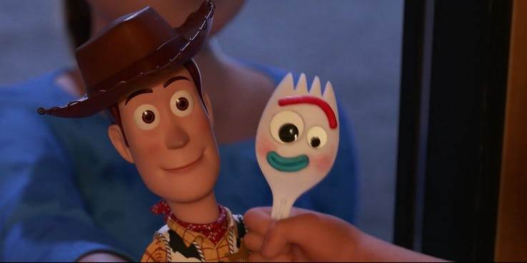 Forky-and-Woody-in-Toy-Story-4