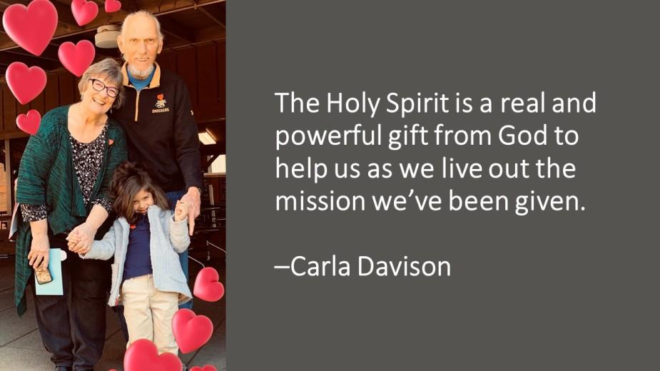 Carla Statement 2