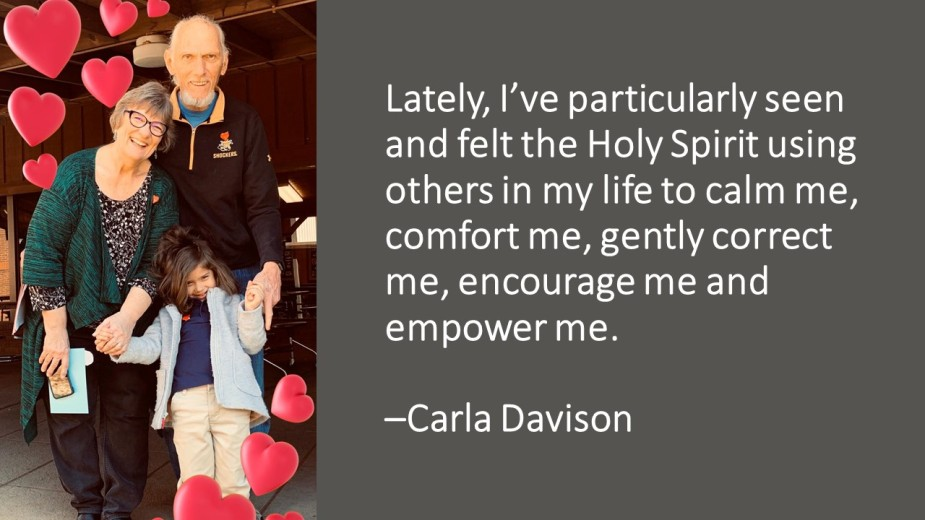Carla Statement